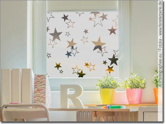 Sichtschutz Sternenhimmel