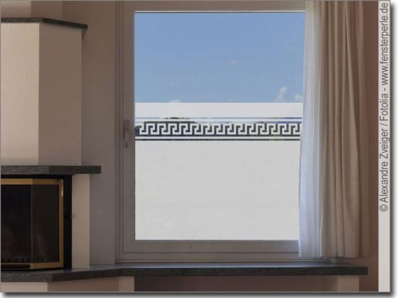 Fensterfolie sichtschutz blickdichte folie f r glas - Fensterfolie blickdicht ...