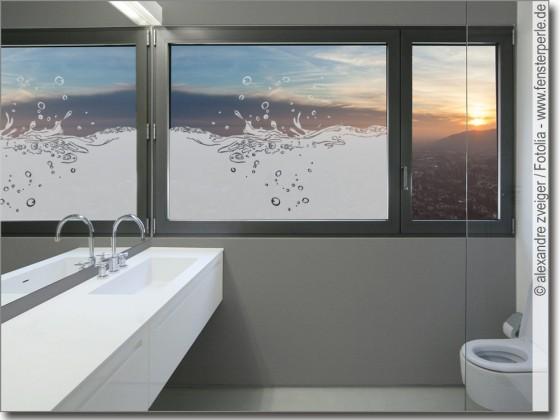 Glast r fur badezimmer