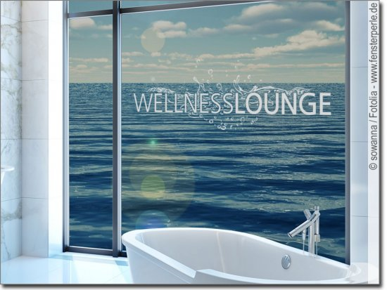Glassticker Wellness Lounge