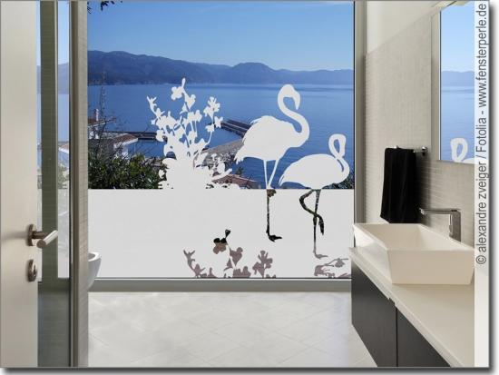 Sichtschutzfolie Badezimmer sichtschutz oder deko für bad wc maßanfertigung
