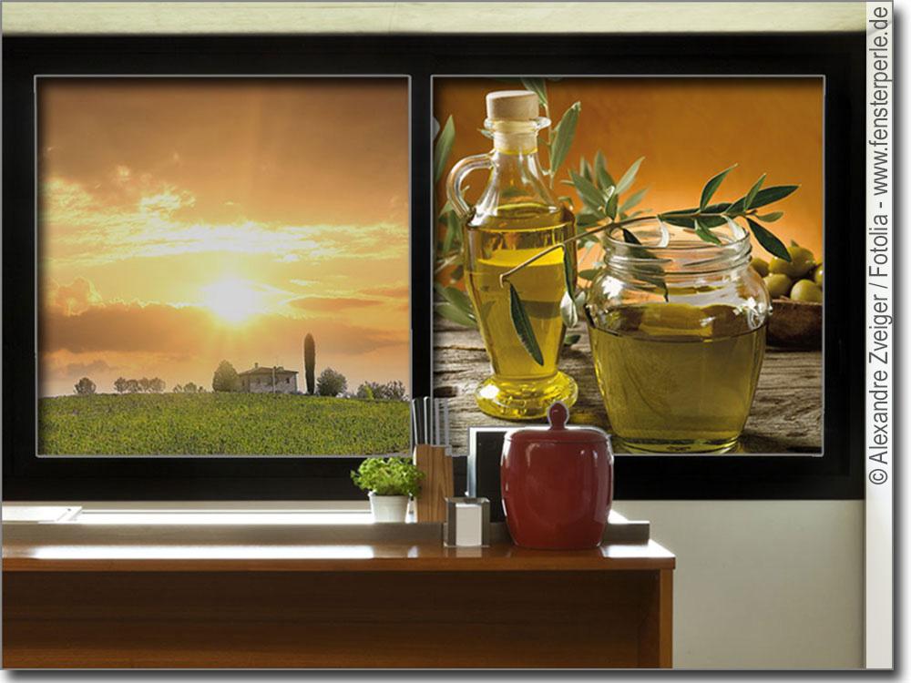 bild auf glas kulinarisch. Black Bedroom Furniture Sets. Home Design Ideas