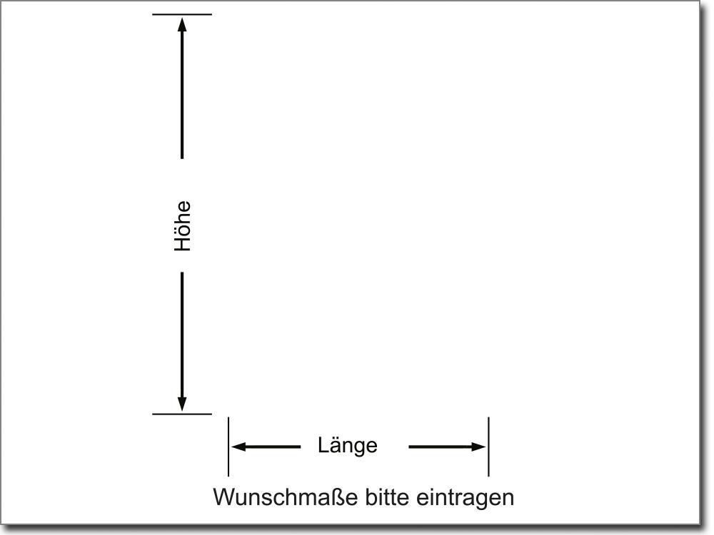 Fensterbanner wellness for Milchglas klebefolie