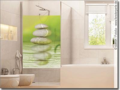 sichtschutz oder deko f r bad wc ma anfertigung. Black Bedroom Furniture Sets. Home Design Ideas