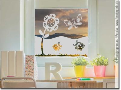 milchglasfolie sichtschutz sticker kinderzimmer. Black Bedroom Furniture Sets. Home Design Ideas