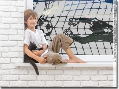 Milchglasfolie sichtschutz sticker kinderzimmer for Fussballtor kinderzimmer