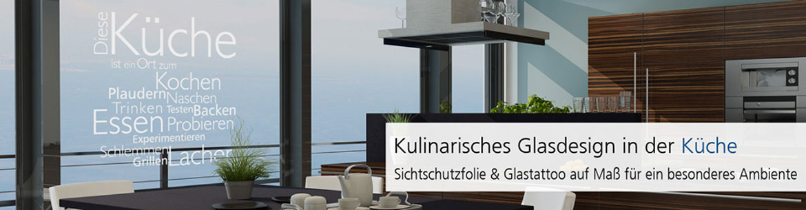 fensterfolie k che sichtschutz oder glasdesign nach ma. Black Bedroom Furniture Sets. Home Design Ideas
